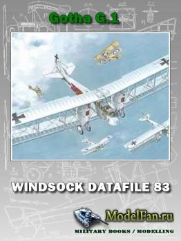 Windsock - Datafile 83 - Gotha G.1