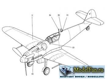 ModelArt - Avia S-199