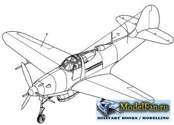 ModelArt - P-39F Airacobra