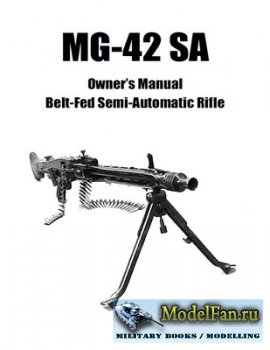 MG-42 Owner's Manual