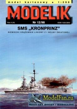 Modelik 12/1998 - SMS