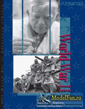 World War II - Almanac, Biographies, Primary Sources, Cumulative Index