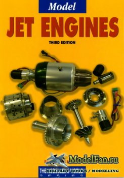 Model Jet Engines (Thomas Kamps)