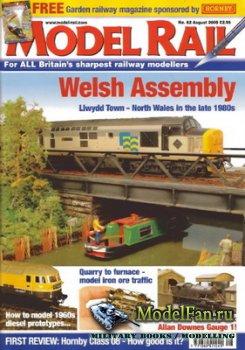 Model Rail № 82 August 2005