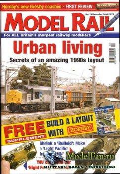 Model Rail № 74 December 2004