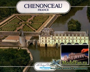 L'Instant Durable №1 - Chenonceau (France)