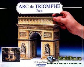 L'Instant Durable №2 - Arc de Triomphe (Paris)
