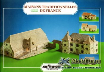 L'Instant Durable №6 - Maisons Traditionnelles de France