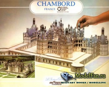 L'Instant Durable №10 - Chambord (France)