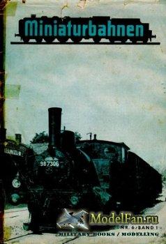 Miniaturbahnen Nr. 6/1949