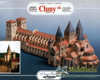 L'Instant Durable №18 - Cluny III (France)