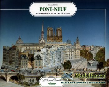 L'Instant Durable №20 - Pont-Neuf