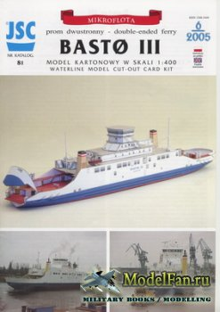 JSC 081 - Basto III