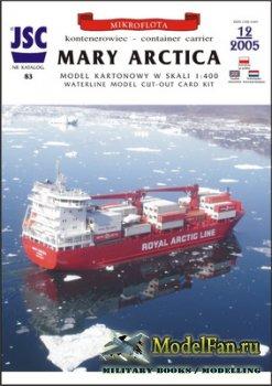 JSC 083 - Mary Arctica