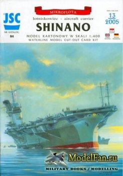 JSC 084 - Shinano