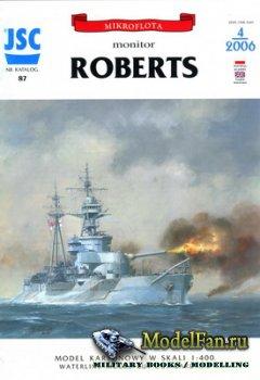 JSC 087 - Roberts