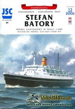 JSC 089 - Stefan Batory