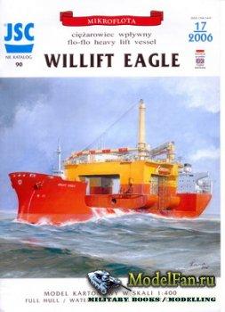 JSC 090 - Willift Eagle