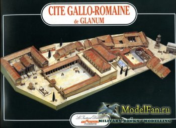 L'Instant Durable №35 - Cite Gallo-Romaine de Glanum