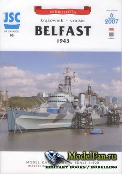 JSC 095 - Belfast 1943