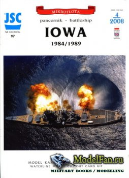 JSC 097 - USS Iowa