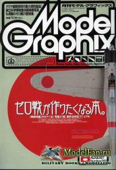 Model Graphix №8 (261) 2006
