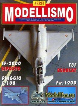 Aerei Modellismo №8 1999