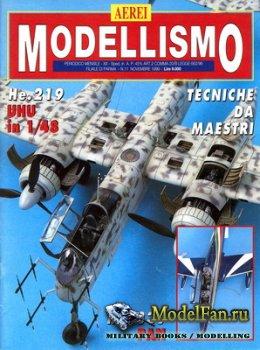 Aerei Modellismo №11 1999