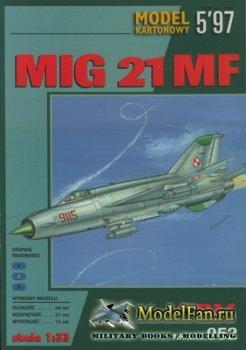 GPM 052 - Mig 21MF