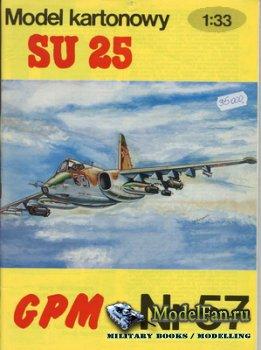 GPM 057 - SU 25