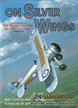 Osprey - Aerospace - On Silwer Wings