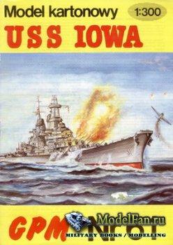 GPM 061 - USS Iowa
