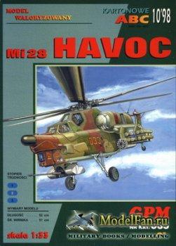 GPM 065 - Mi-28 Havoc