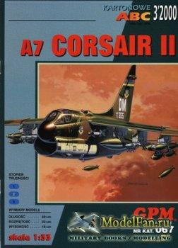 GPM 067 - A7 Corsair II