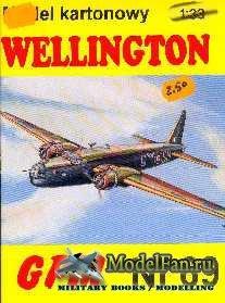 GPM 069 - Wellington