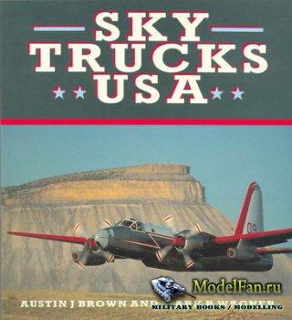 Osprey - Aerospace - Sky Trucks USA