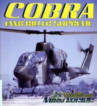 Osprey - Colour Series - Cobra. Tank Killer Supreme
