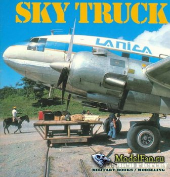 Osprey - Colour Series - Sky Truck