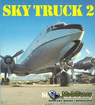 Osprey - Colour Series - Sky Truck 2
