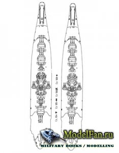 GPM 074 - Battleship IJN Musashi