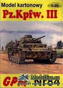 GPM 084 - Pz.Kpfw III