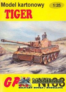 GPM 088 - Tiger