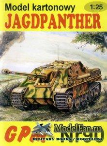GPM 090 - Jagdpanther