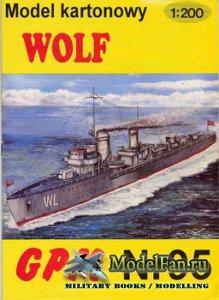 GPM 095 - DKM Wolf