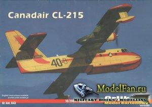 Orlik 043 - Canadair CL-215
