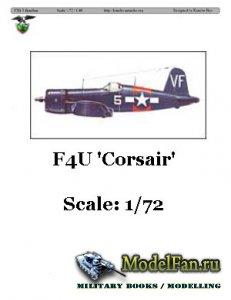 Kancho Iliev - F4U Corsair