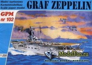 GPM 102 - DKM Graf Zeppelin