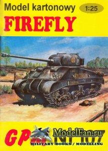 GPM 107 - Sherman Firefly