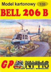 GPM 116 - Bell 206B