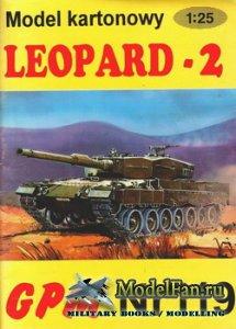 GPM 119 - Leopard-2